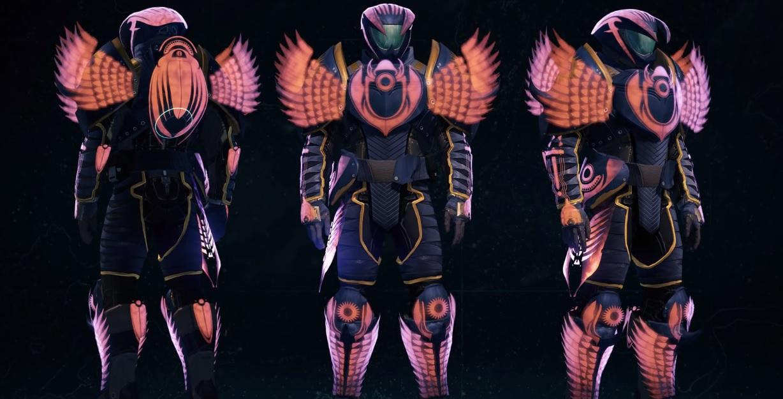 """Destiny: Ornamente in """"Rise of Iron"""" – Verleiht Waffen und Rüstungen einen neuen Look"""