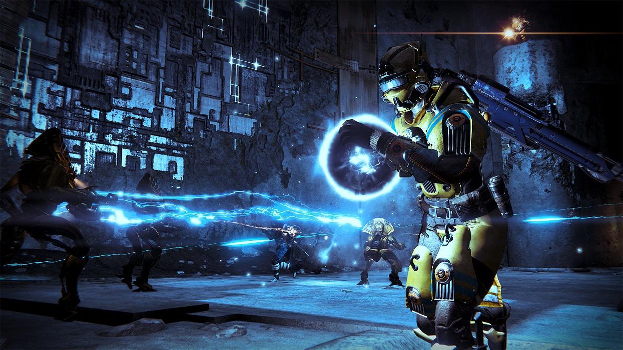 Destiny: Strike-spezifischer Loot – Liste aller Strike-Items nach Rise of Iron