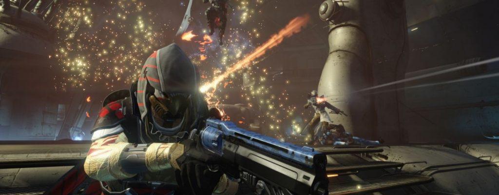 Destiny: Beste Waffe – God-Rolls aller legendären Waffen für PvE und PvP
