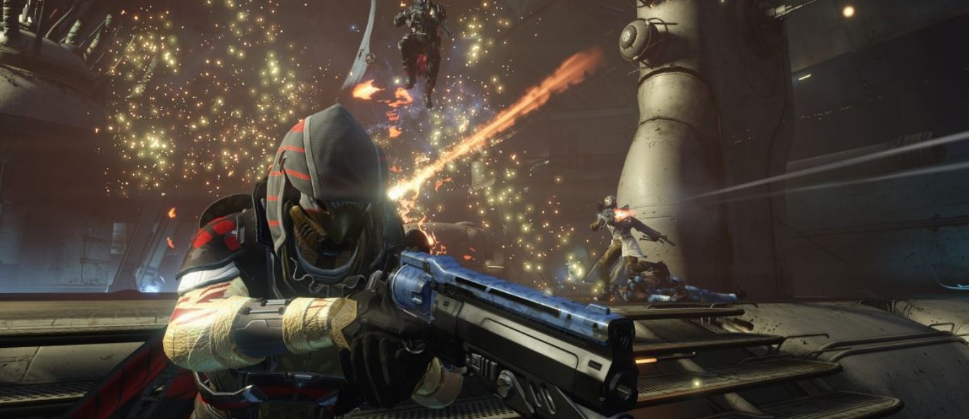"Destiny: Neue PvP-Maps und ""Supremacy"" – Kommen Private Matches mit ""Rise of Iron""?"