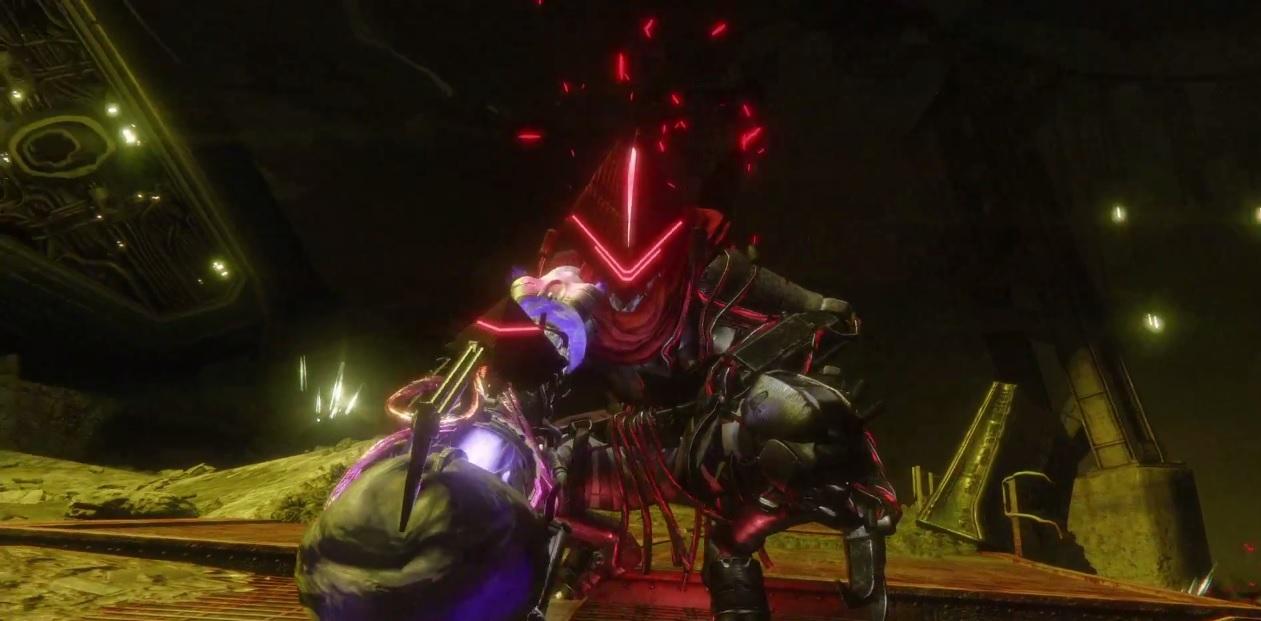 """Destiny: Das Elende Auge – Der neue Strike von """"Rise of Iron"""" im Video"""