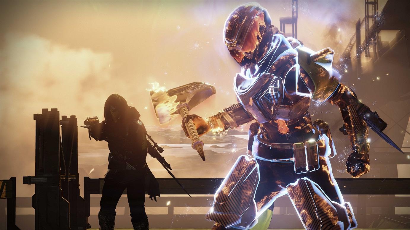 """Destiny: Licht-Level der Items in """"Rise of Iron"""" – Xur, Strikes, Engramme, Fraktionspakete"""