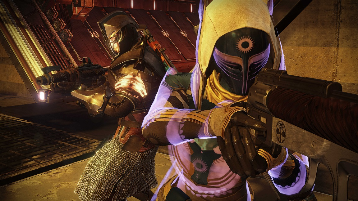 Destiny: Trials of Osiris – Die Map am 6.1.