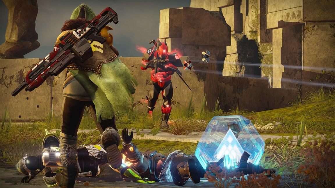"""Destiny: Vorherrschaft – Der neue PvP-Modus von """"Rise of Iron"""""""