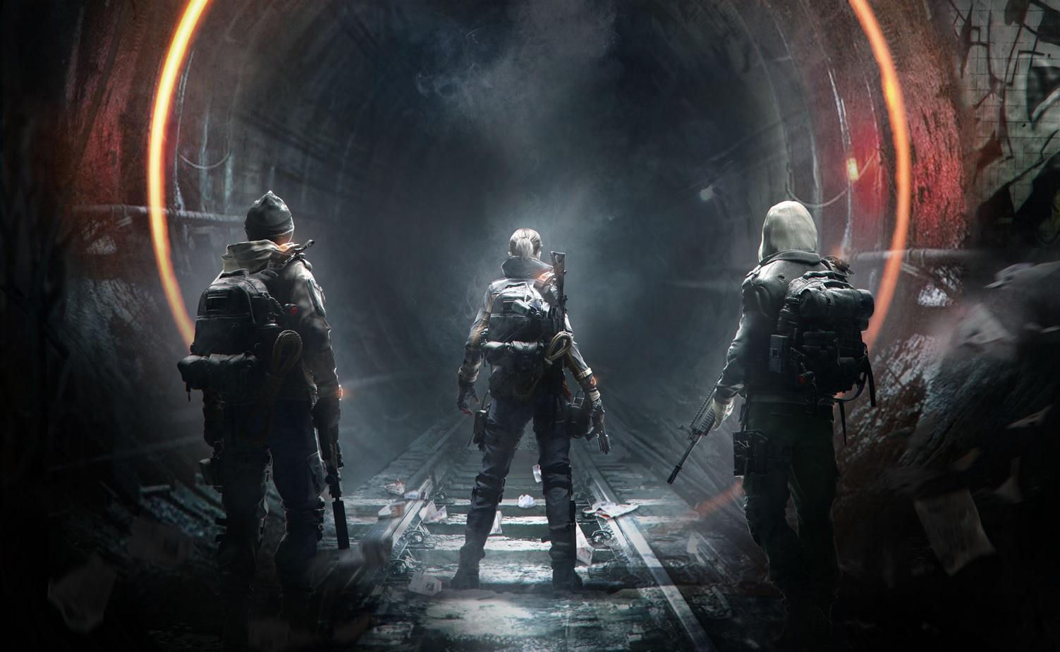 """The Division: """"Untergrund"""" startet auf PS4 – Guides in der Übersicht"""