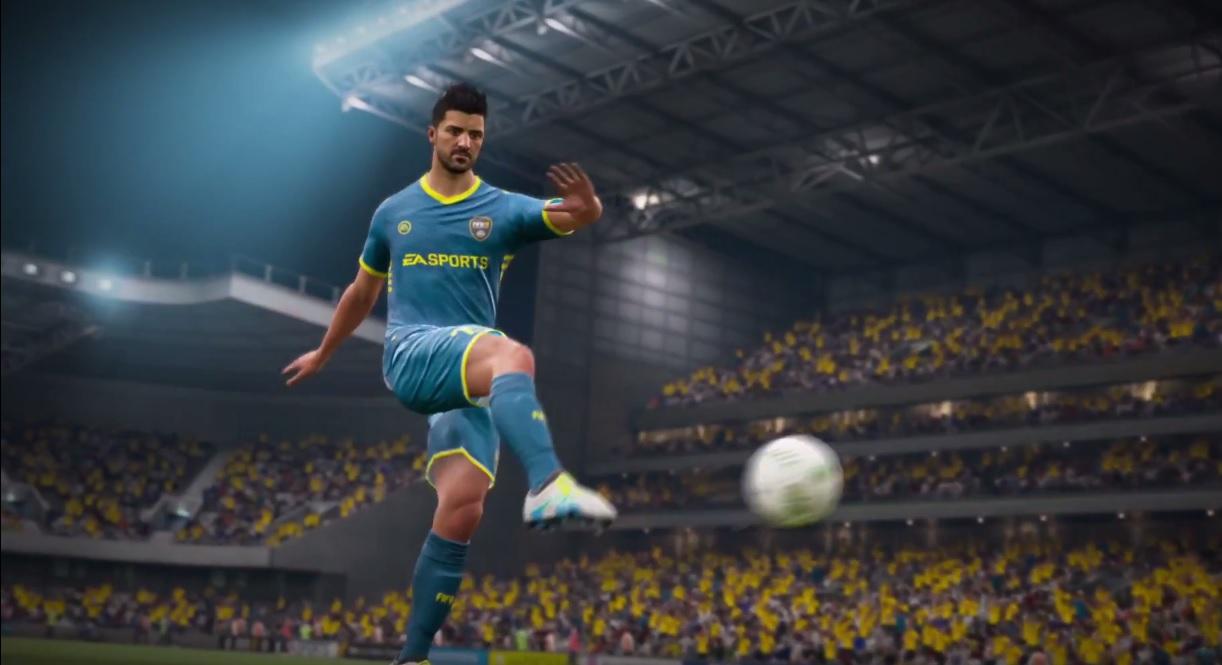 FIFA 17 FUT: Squad-Building-Challenges – Die größte Neuerung im Ultimate-Team