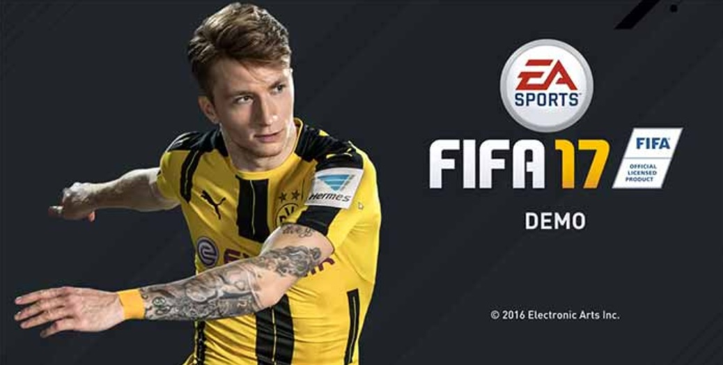 FIFA 17 Demo: Release, Teams, Spielmodi, Download – Alle Infos in der Übersicht