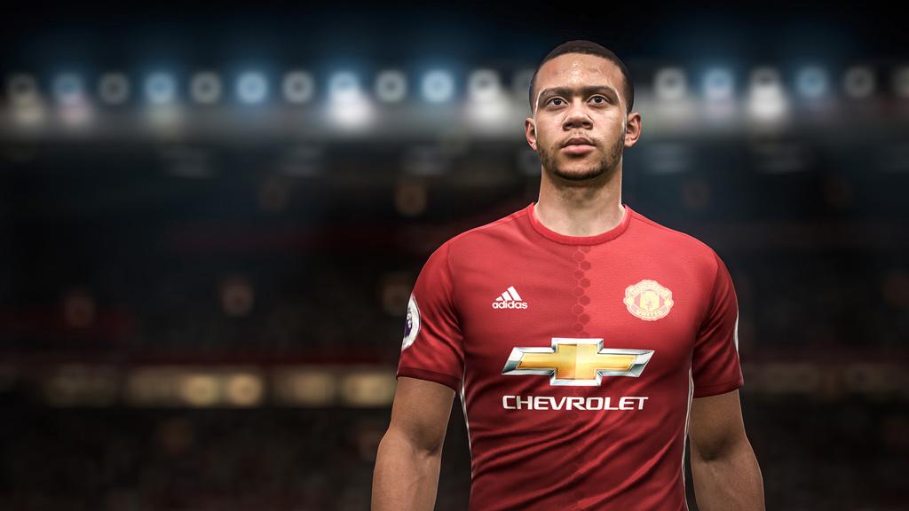 FIFA 17: Die besten Passgeber und Freistoßschützen in FUT 17