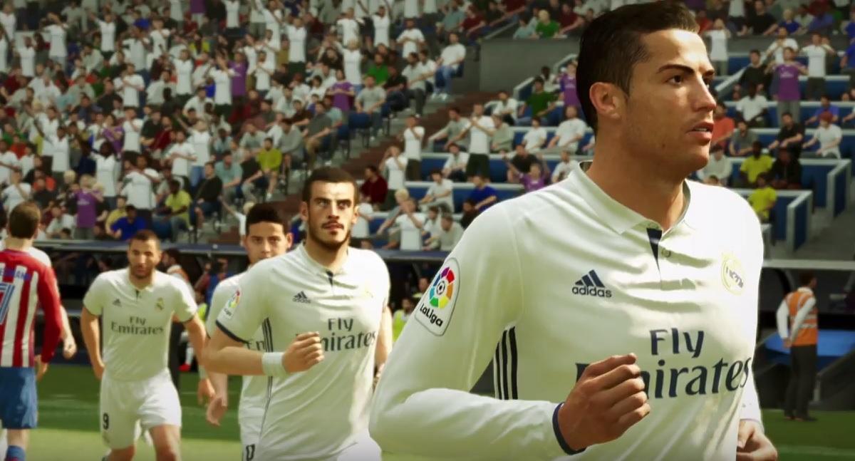 FIFA 18: Die beste Aufstellung – Formation-Guide für FUT 18