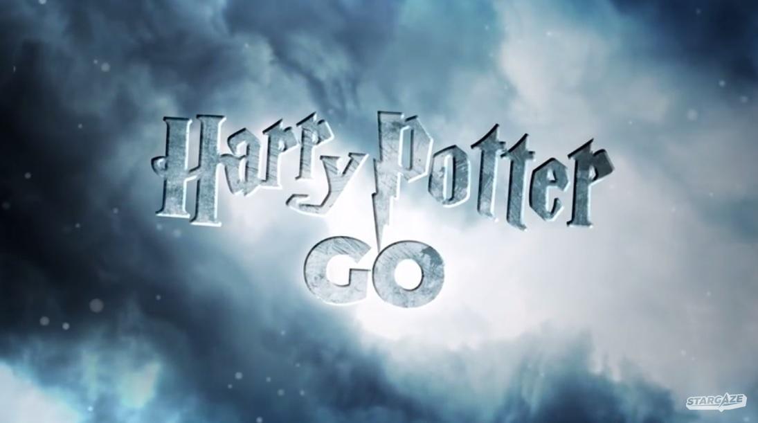 """Pokémon GO: """"Harry Potter""""-Version im Video – So könnte das Spiel aussehen"""