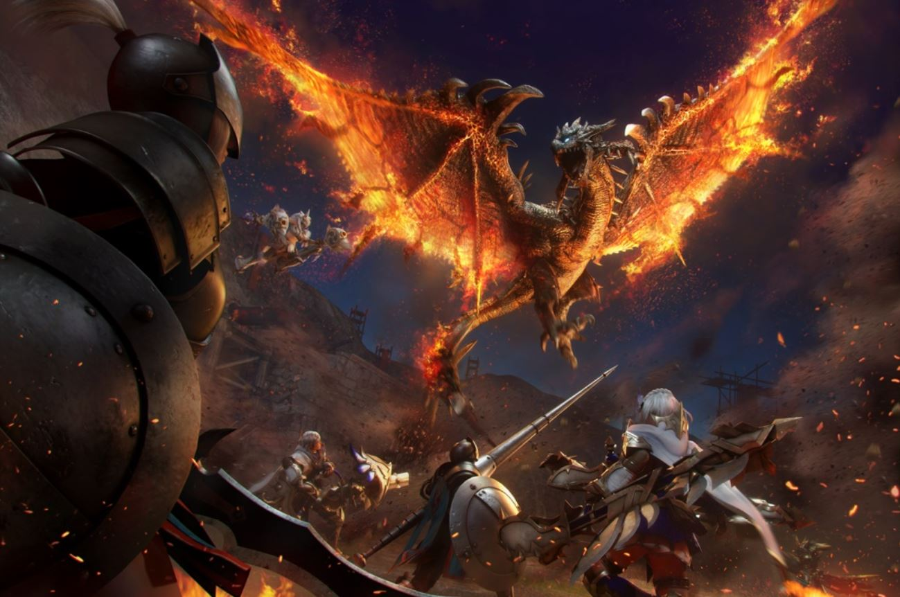 Monster Hunter Frontier Z erscheint für PS4