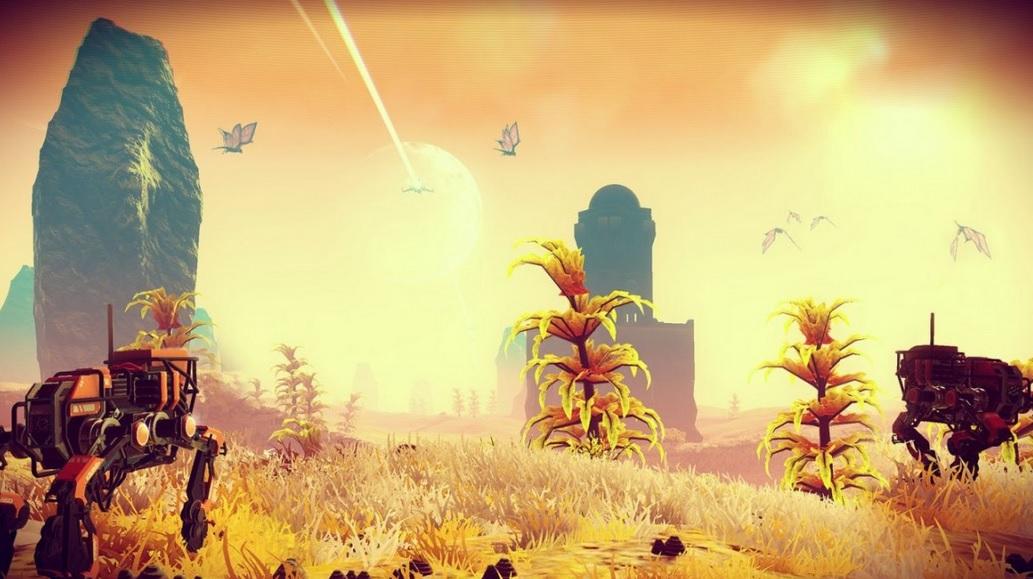 No Man's Sky: Patch 1.06 noch diese Woche für PS4 – Soll 90% der Crash-Probleme lösen