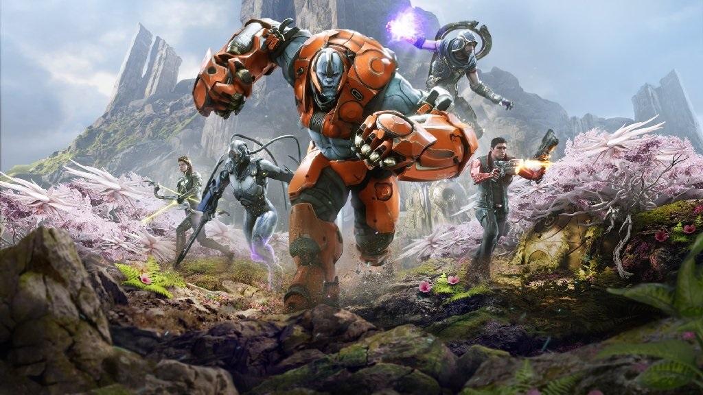 Paragon: MOBA startet Free2Play auf PC und PS4 – Ein Spiel für Euch?