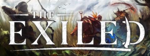 Das Tal: Survival-Sandbox-MMORPG  bekommt neuen Titel – The Exiled