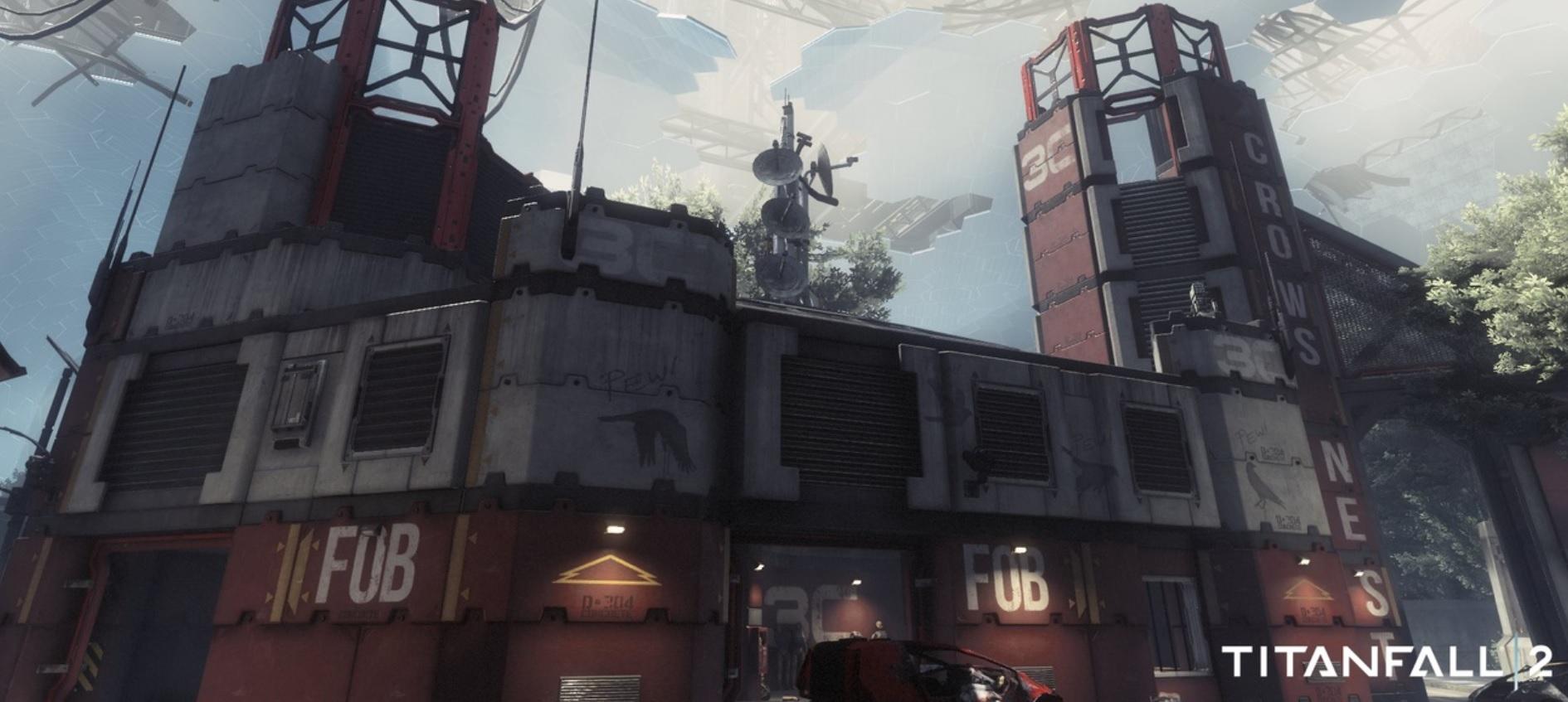 Titanfall 2: Nach negativem Spieler-Feedback kommen einige Veränderungen – schon morgen!