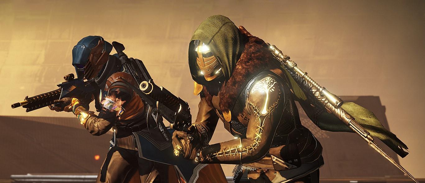 """Destiny: Update 2.4.0 erscheint nächste Woche – Änderungen am Clan- und """"Sterling-Schatz""""-System"""