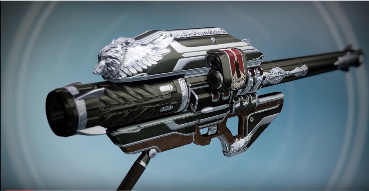 """Destiny Guide: Gjallarhorn-Quest """"Pracht der Zerstörung"""" – Rise of Iron"""