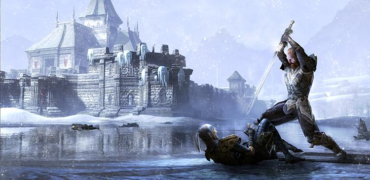 The Elder Scrolls Online: Duelle – Neues Feature im Oktober-Patch