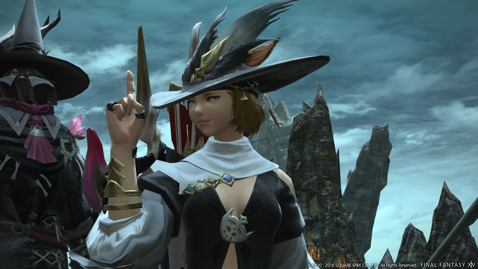 Final Fantasy XIV: 3.57 – Letzter Patch vor Stormblood erleichtert vieles
