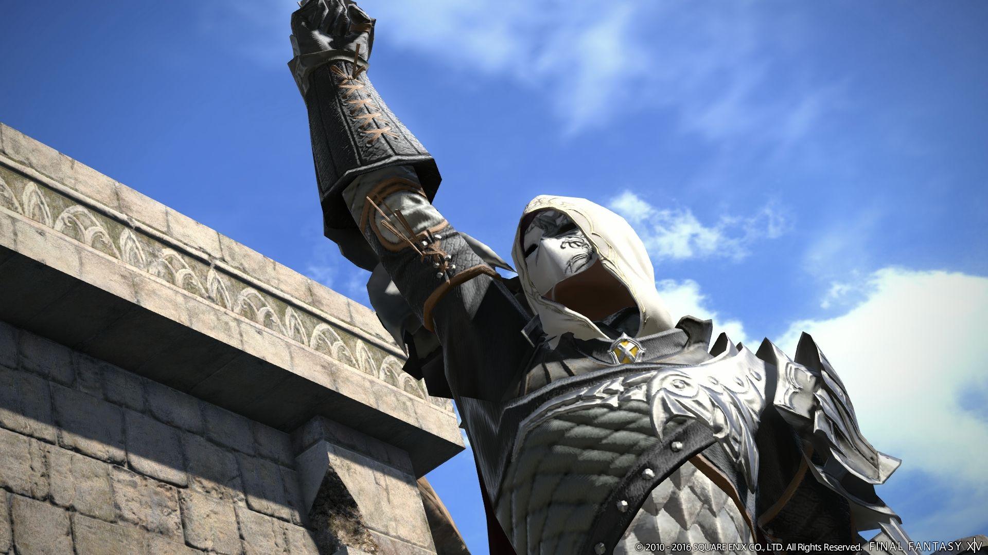 Final Fantasy XIV für PS4-Pro – Wollt Ihr mehr FPS oder höhere Auflösung?
