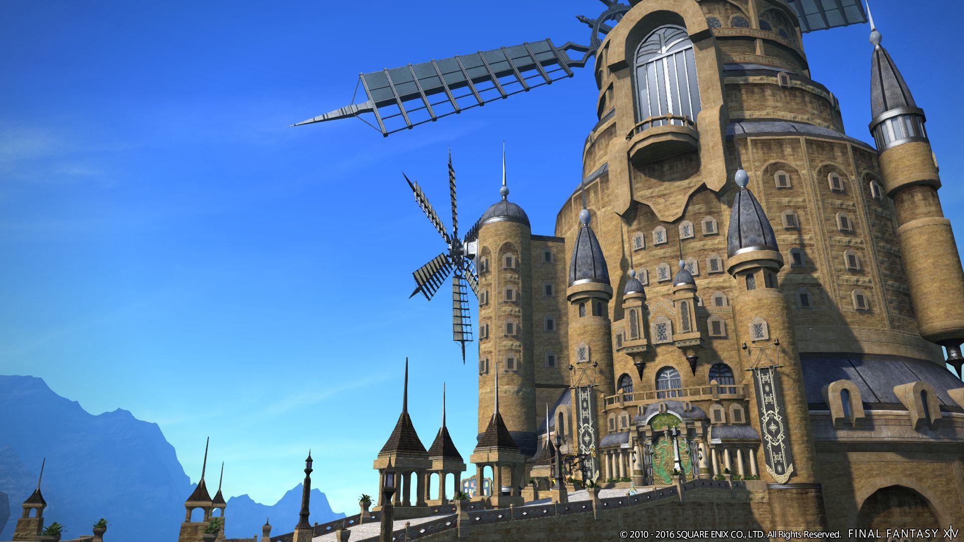 Final Fantasy 14 – Neue Story und mehr Housing in Update 3.4