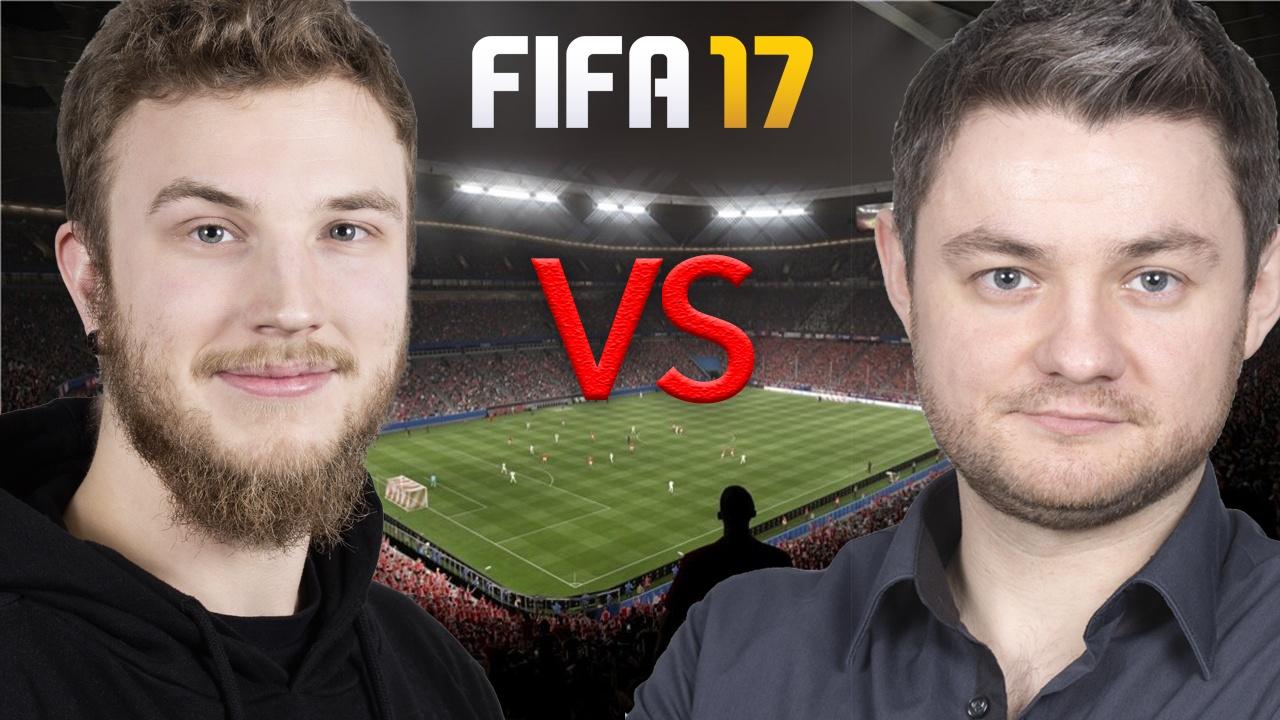 FIFA 17 Demo im Test: Bewertungen, Review und unser Fazit