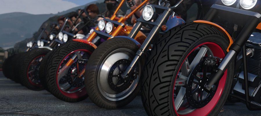 GTA 5 Online: Großes Bikers-DLC für PS4, Xbox One und PC veröffentlicht!
