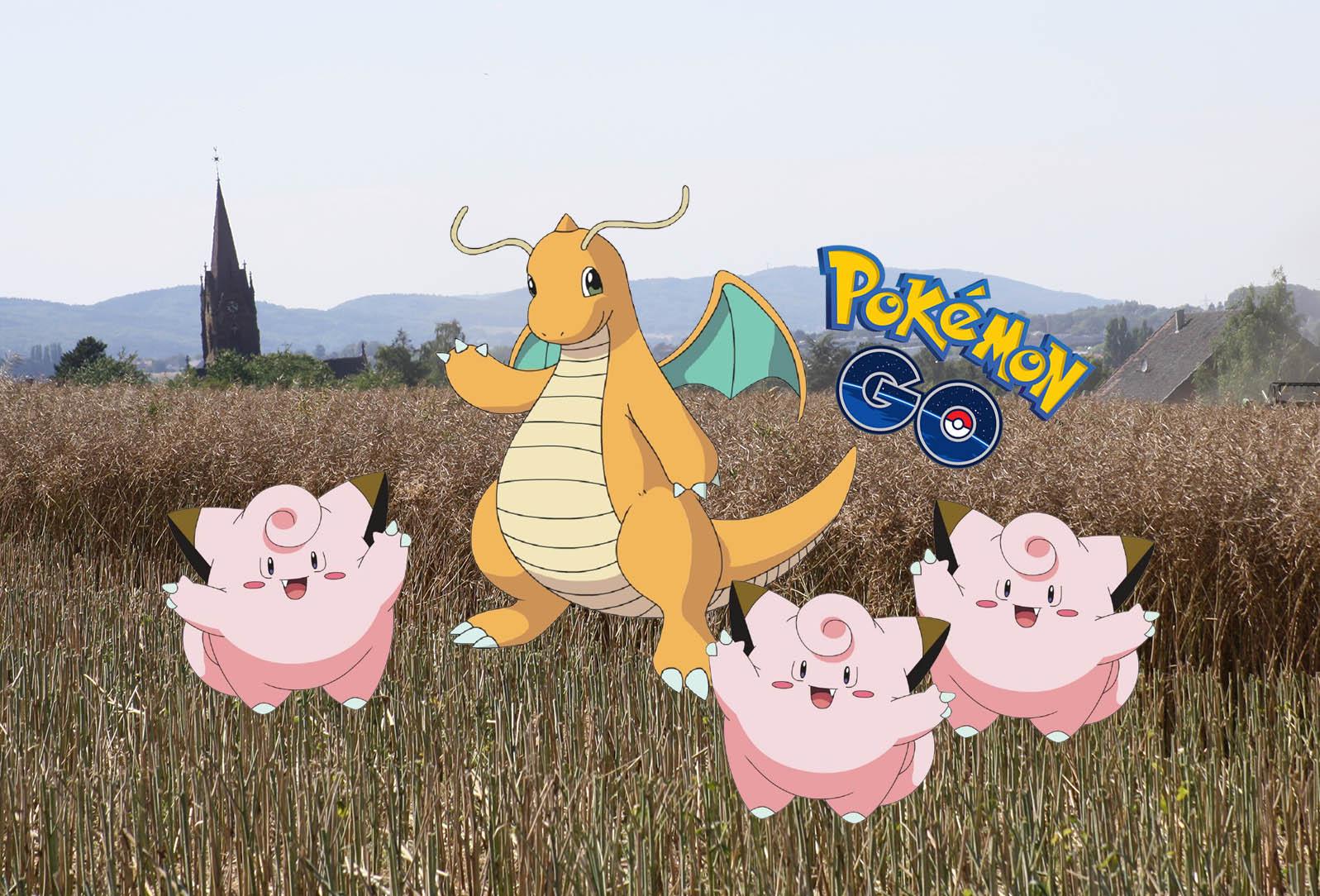 Pokémon GO: Movesets – Können Trainer beeinflussen, welche Attacken Ihr Pokémon lernt?