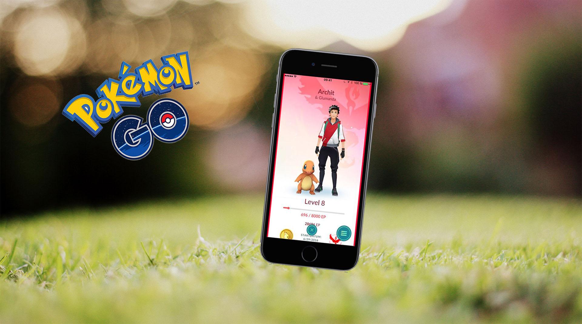 """Pokémon GO: Niantic bestätigt """"Kumpel-Pokémon"""""""