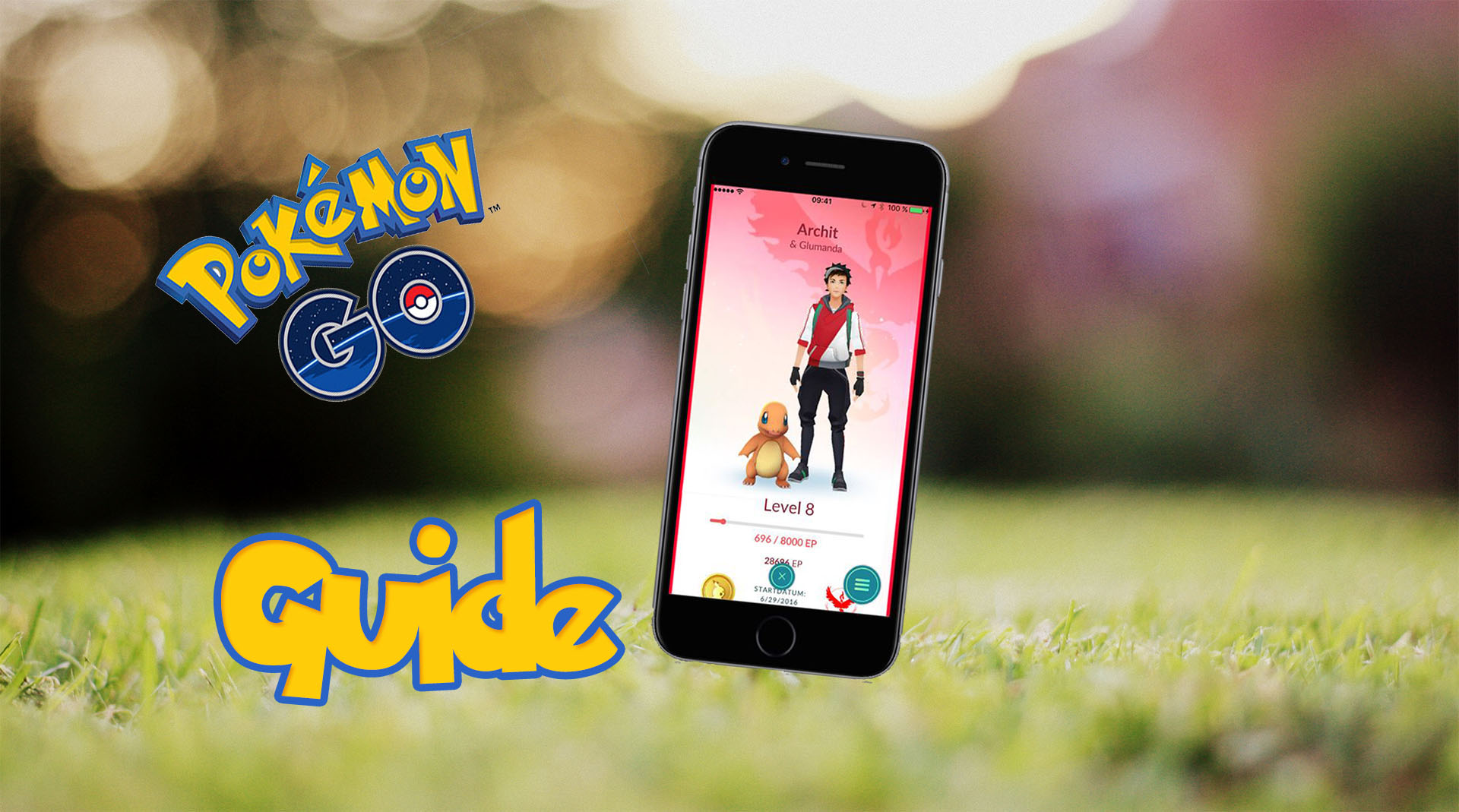 Pokémon GO: Guide zum Buddy-System – So klappt es mit den Kumpel-Pokémon