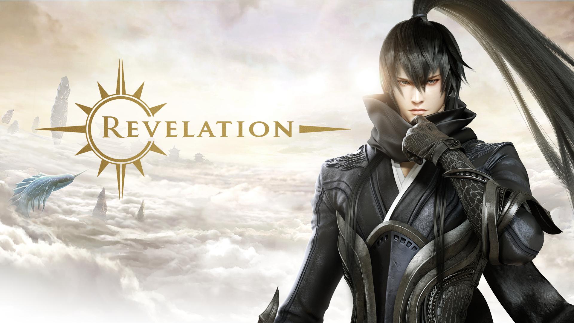 Revelation Online: Erste Closed Beta ist da! Garantierter Zugang möglich