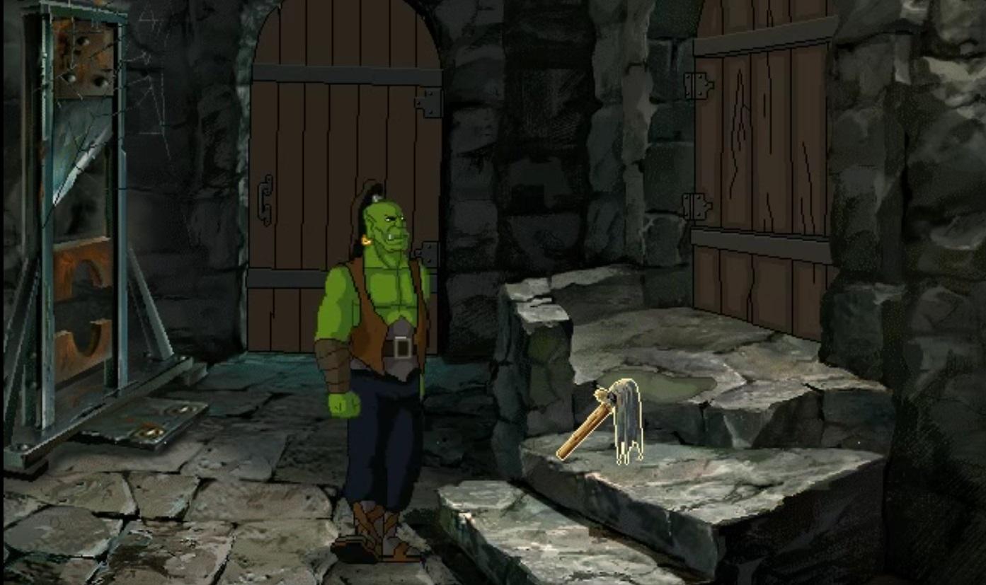 """Warcraft Adventures: """"Lord of the Clans"""" – Nach knapp 20 Jahren spielbar!"""