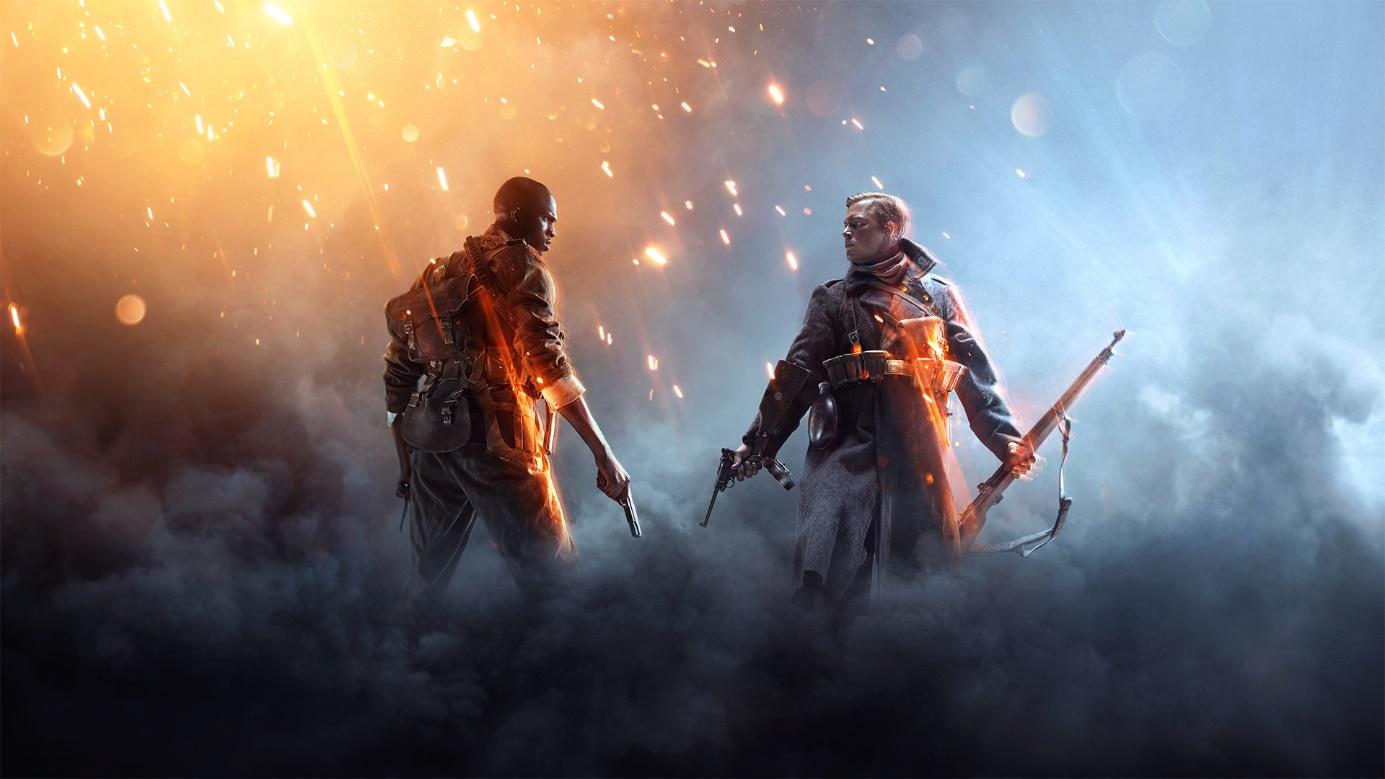 Amazon Blitzangebote am 18. März – Battlefield 1 Collector's Edition