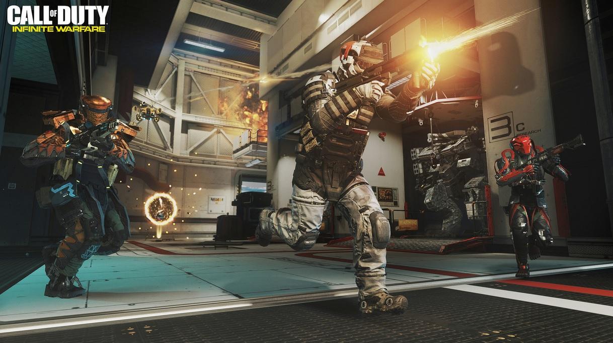 Call of Duty Infinite Warfare: 10 Tipps für Beginner im Multiplayer