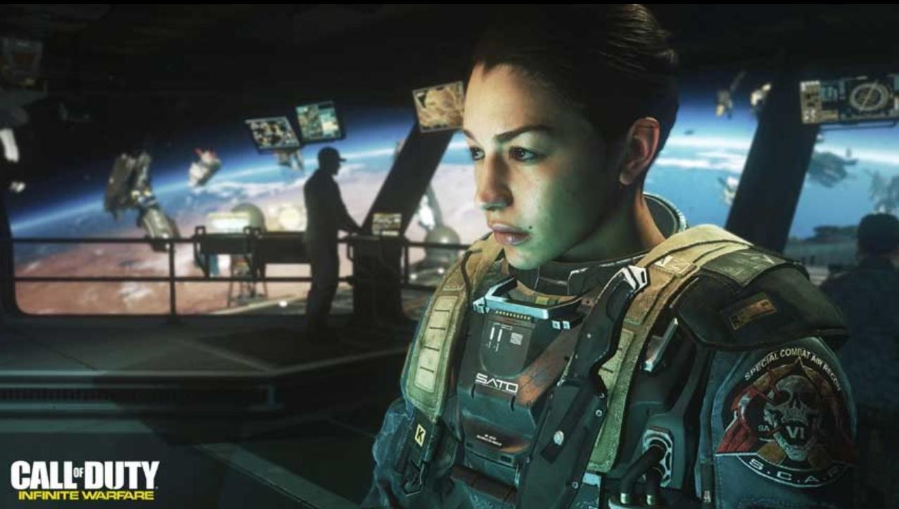 CoD Infinite Warfare: Open-Beta – Release-Datum für PS4 bekannt