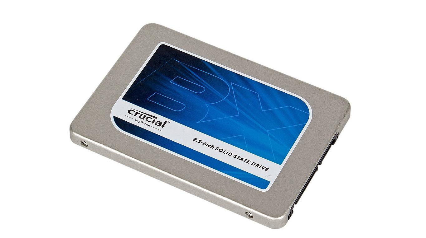 Amazon-Angebote am 27. September: 480 GByte SSD für 99€ und mehr