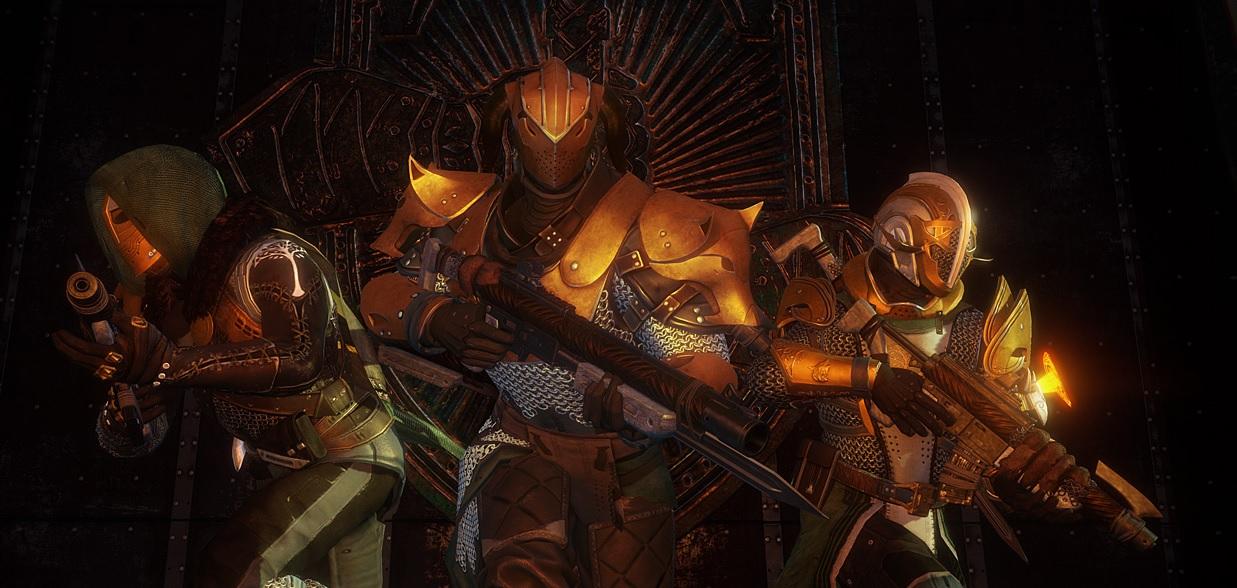 Destiny: Eisenbanner kommt nächste Woche, Raid-Challenge und besserer Loot in Zukunft