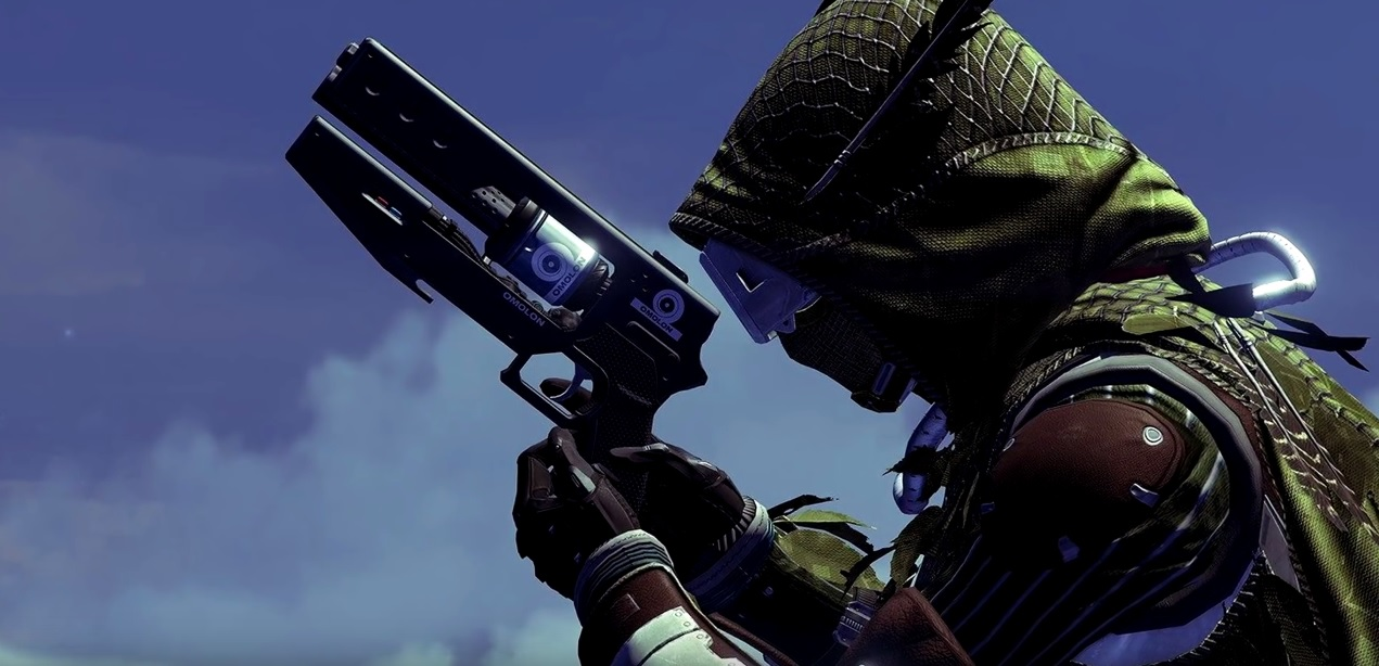 Destiny: Die besten legendären Handfeuerwaffen – Auf diese Perks solltet Ihr setzen