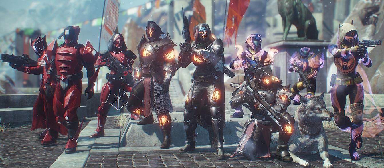 Destiny: Die 8 besten Händler-Angebote – Waffentag am 12.7.