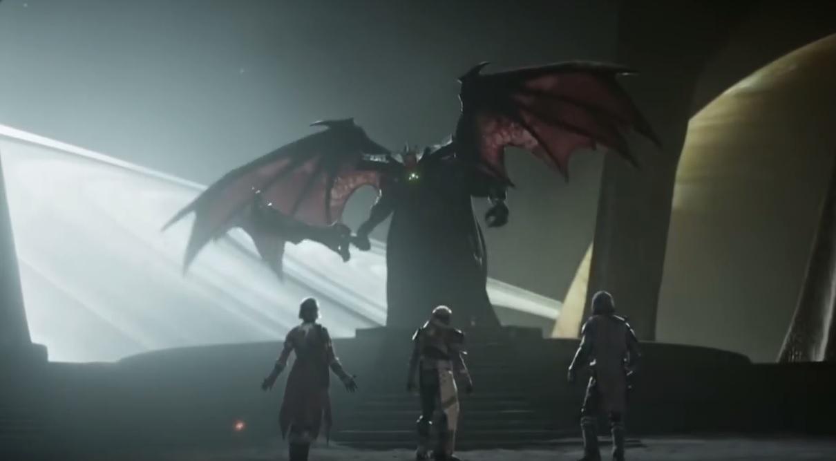Destiny: Die 5 bedeutendsten Waffen aus TTK – Sie prägten das Jahr 2