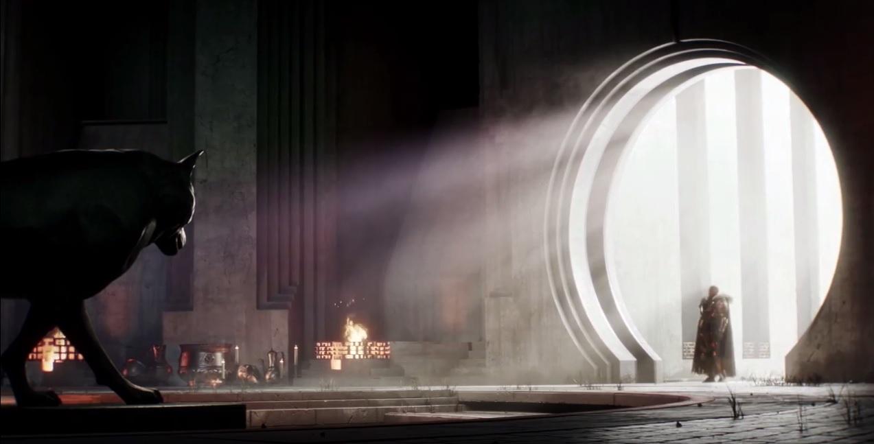 """Destiny: Das ist der Launch-Trailer zu """"Rise of Iron""""!"""