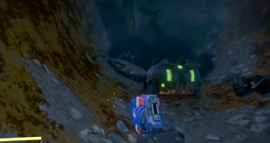 """Destiny: Alle versteckten Truhen im """"Zorn der Maschine""""-Raid – Fundorte"""