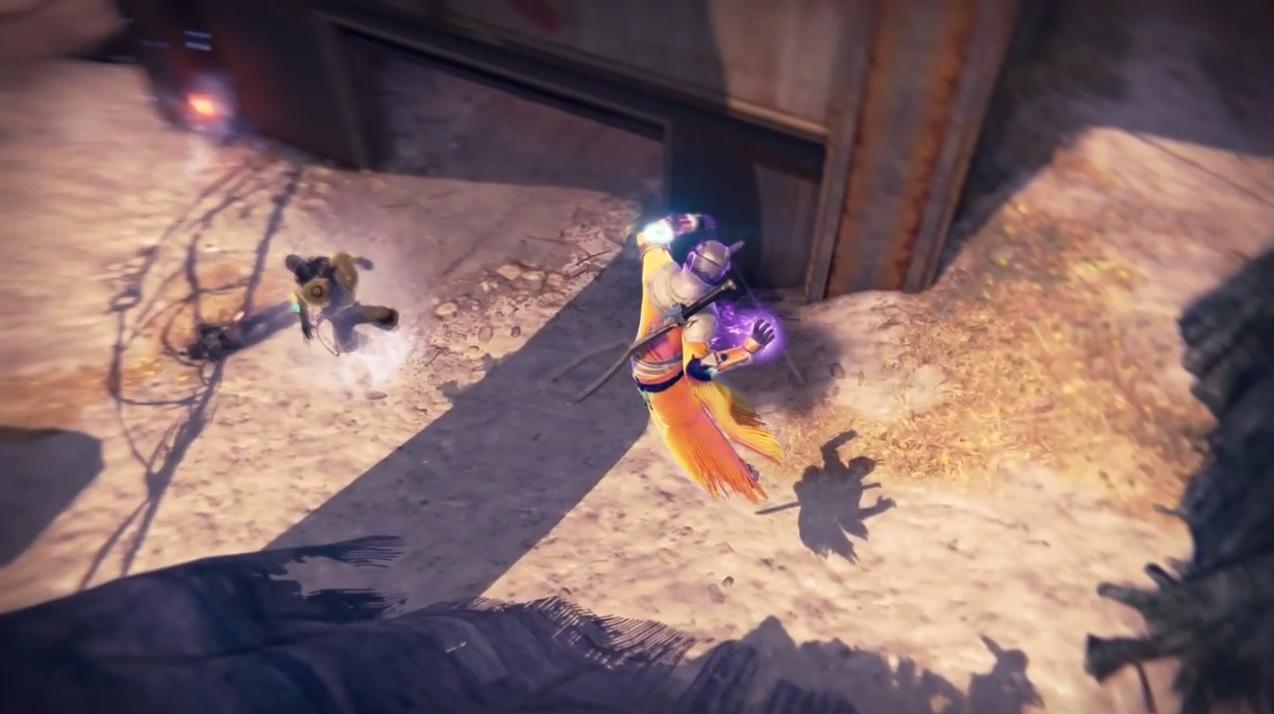 Destiny: Videos der Woche und Hotfixes am 19.9.