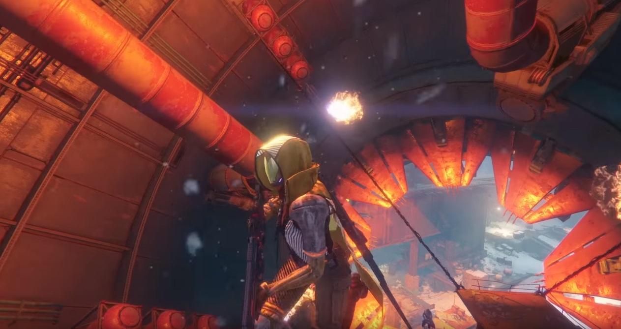 Destiny: Keine SIVA-Schlüsselfragmente von Raid-Bossen – Was sagt Bungie?