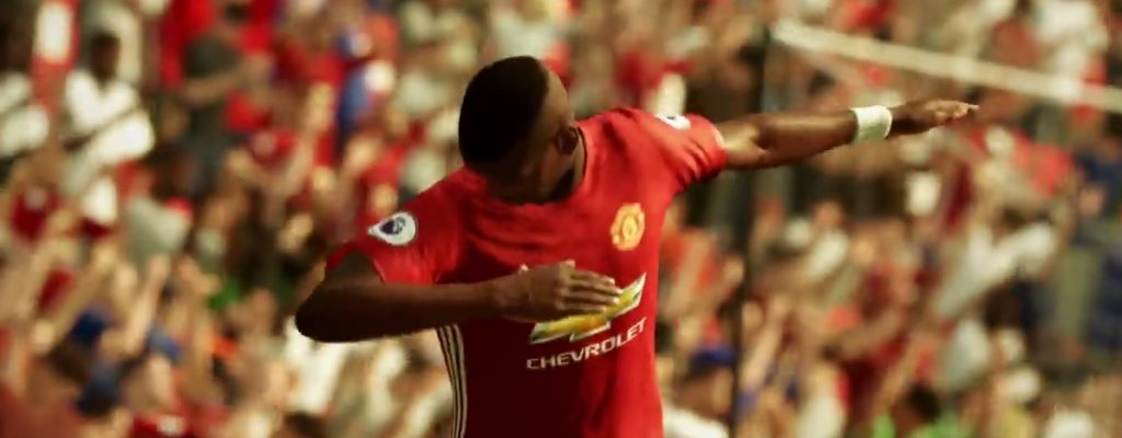 FIFA 19: Jubel-Tutorial – So macht Ihr den Dab!