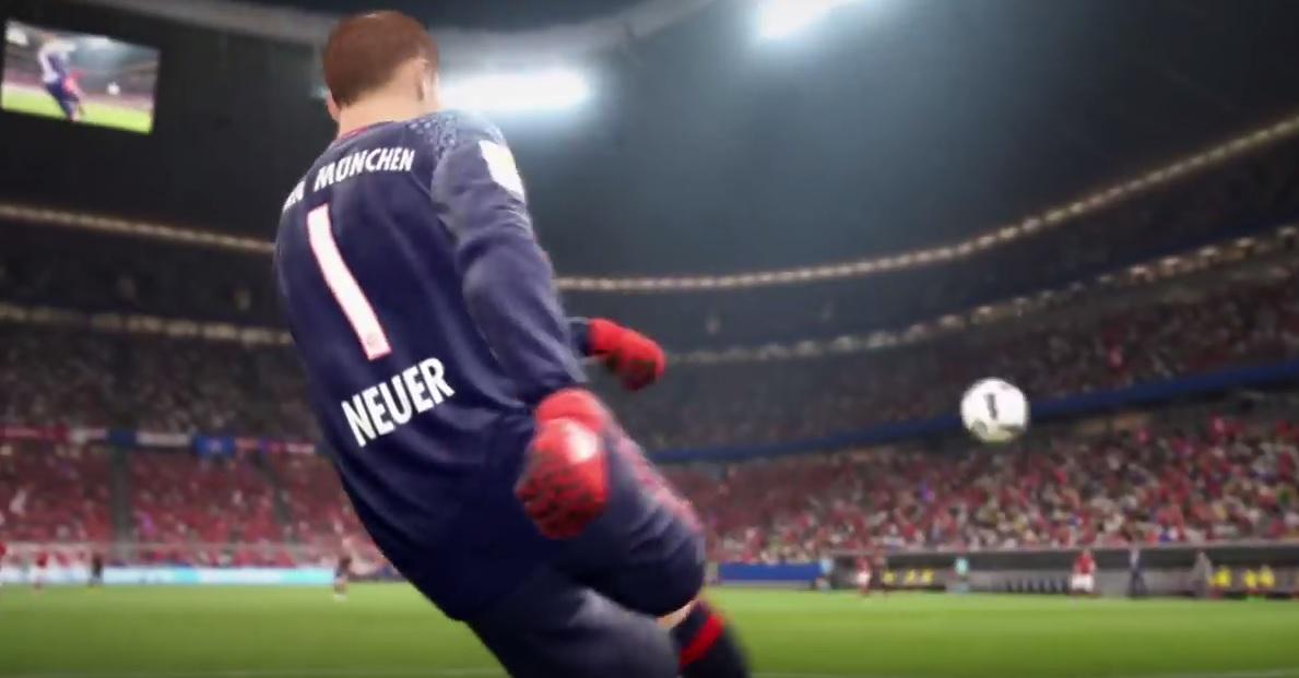 FIFA 17: Winter-Upgrades Bundesliga Predictions – Werden diese Spieler aufgewertet?