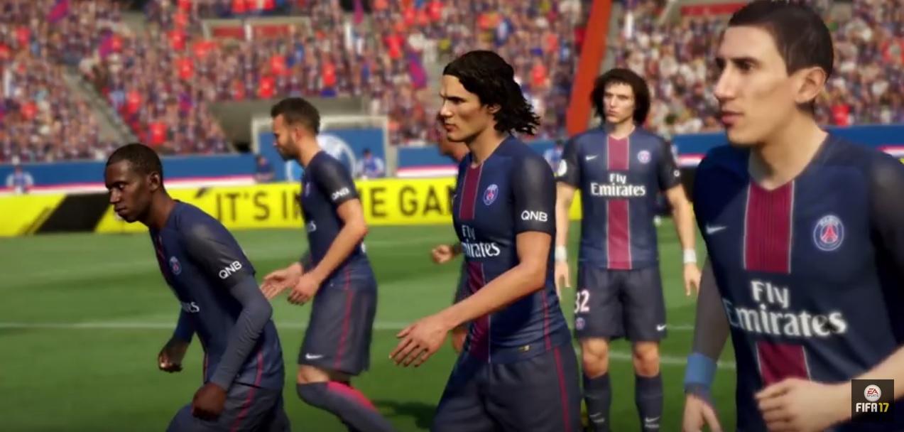 FIFA 17 Ratings Refresh: Ligue 1 – Das sind die Upgrades und Downgrades