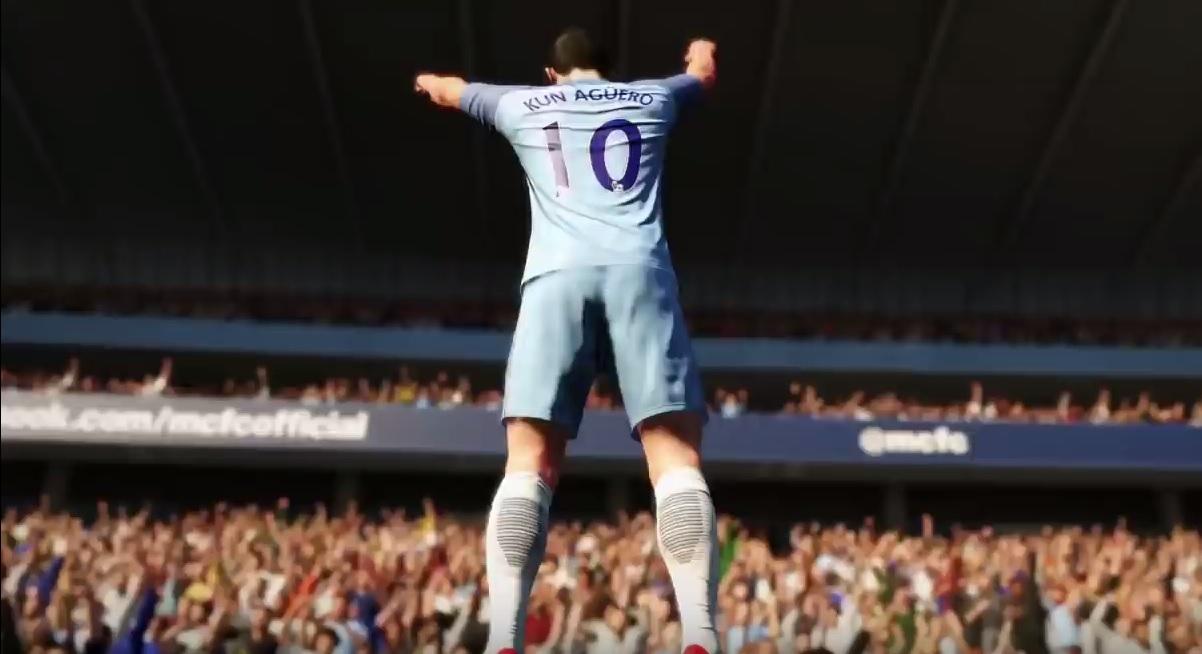 FIFA 17: TOTW 13 – Das Team der Woche vom 14.12. – 21.12. in FUT 17