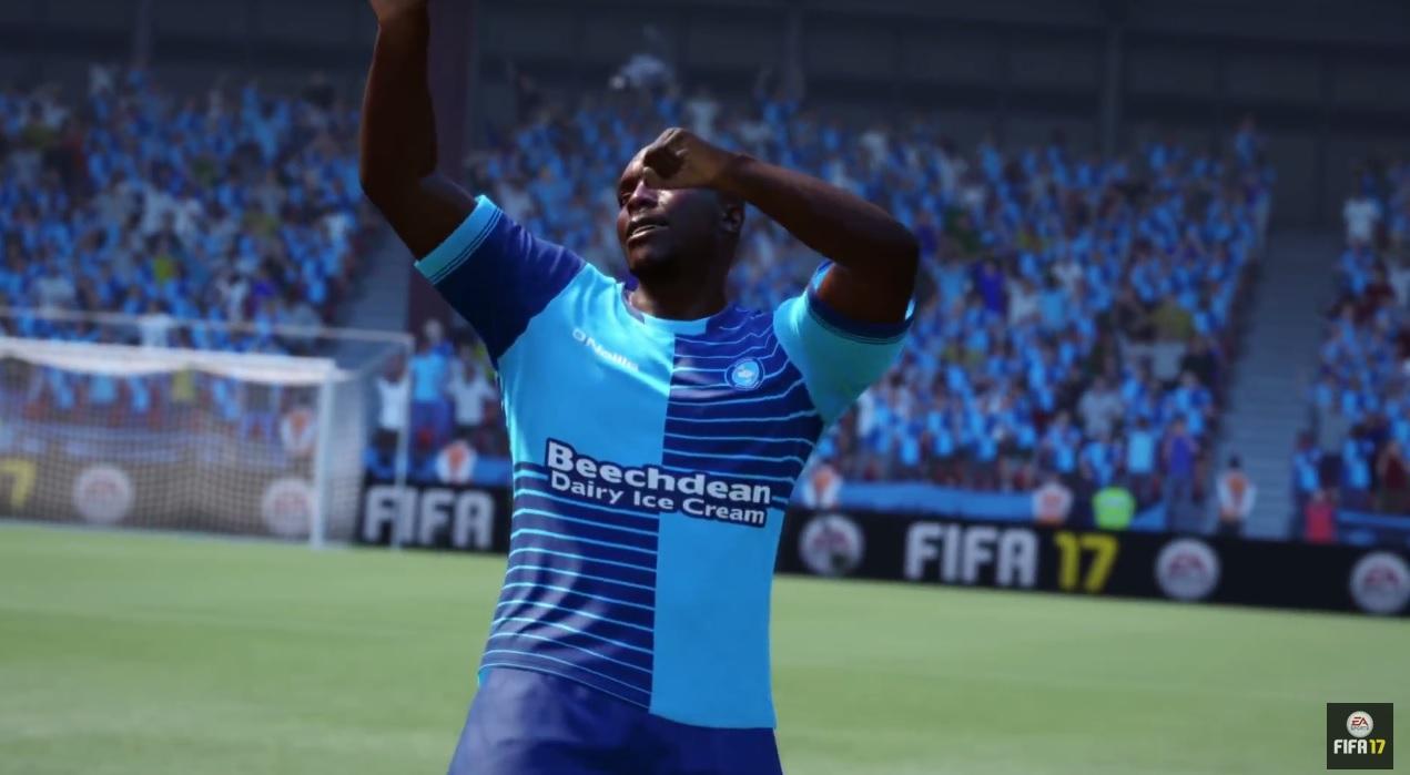 FIFA 17: Die stärksten Spieler im Ultimate Team – Top 10 Physis und Stärke