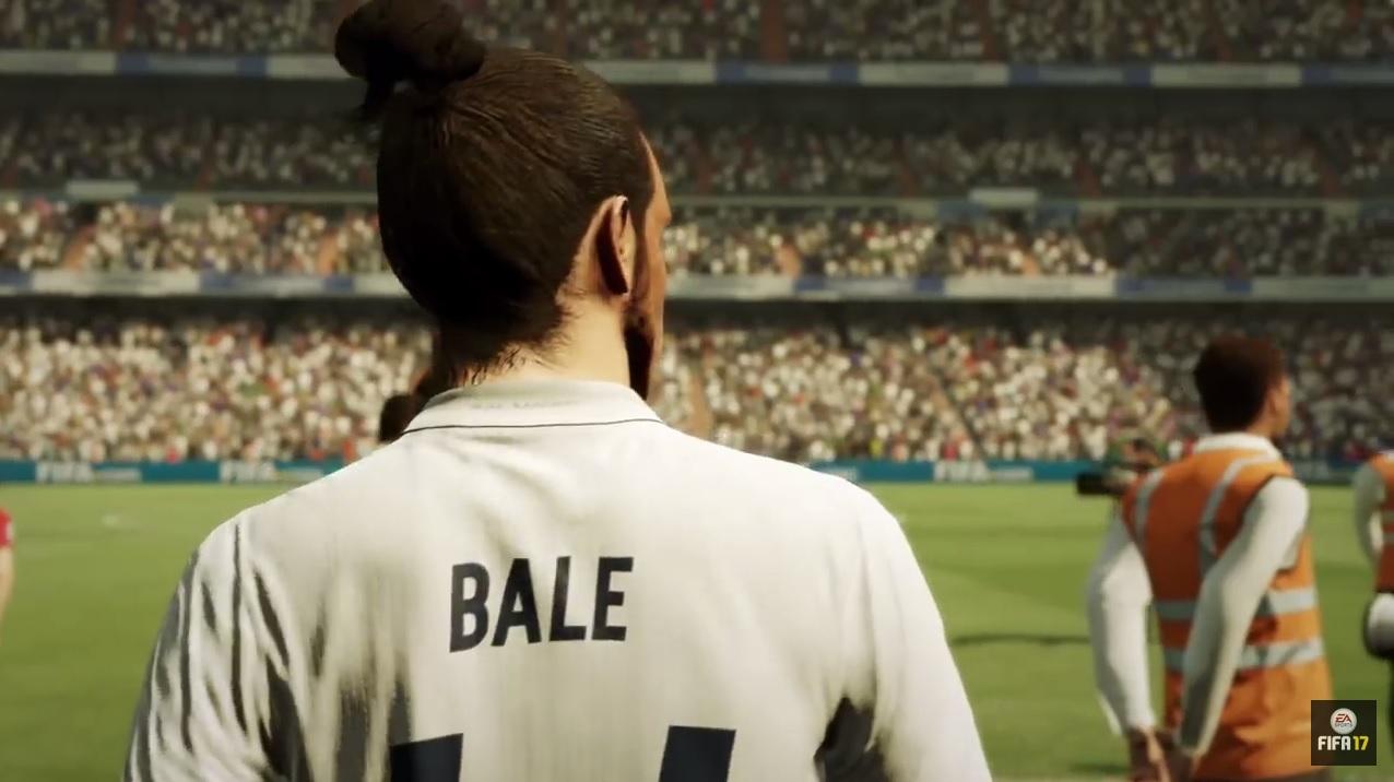 FIFA 17 Ratings Refresh: La Liga – Die Spieler-Upgrades und Downgrades